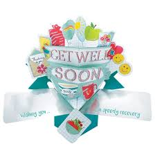 get well soon cake pops get well soon pop up card find me a gift