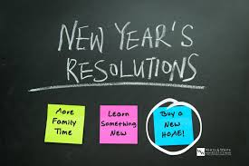 what to buy for new year new year s resolutions and buying a home rapid city