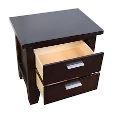 85 off ashley furniture ashley furniture two drawer nightstand