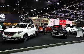 bureau des autos sion รวมรถใหม motor expo 2017 report รวมพลยานยนต ย คใหม ส ศ กส งท าย