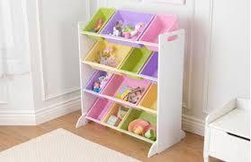 Kidcraft Bookcase Toy Storage U0026 Kids Room Organizers Kidkraft