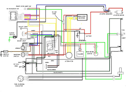 improved wiring diagram