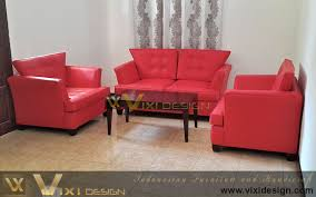 leather sofa modern living room set redo vixi design furniture