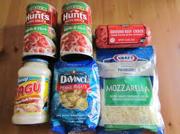 the country cook easy baked ziti cooking pinterest easy