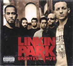 Hit The Floor Linkin Park - linkin park greatest hits cd at discogs