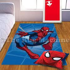 superhero rugs for bedroom deep