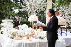 sofreh aghd pictures wedding officiant