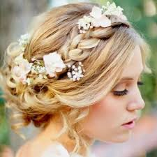 vintage hairstyles for weddings 5 perfect summer wedding hairstyles the wedding guide