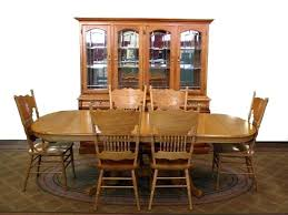 Used Dining Room Table And Chairs Used Tables And Chairs Thelt Co