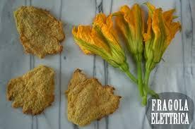 fiori di zucca in forno fiori di zucca al forno fragola elettrica le ricette di ennio