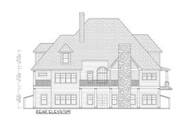 luxury house plans with pictures luxury house plan in two sizes 24356tw architectural designs