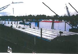 Barge Draft Tables Barges For Sale Sun Machinery Corp