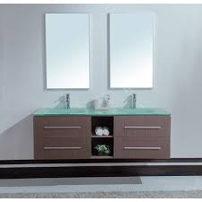 bathroom 60 bathroom vanity single sink 42 vanity with top lowes