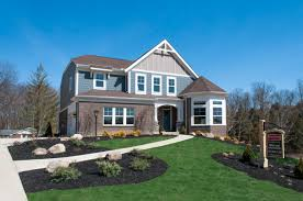 Fischer Homes Design Center Kentucky Independence Ky New Single Family Homes Sycamore Creek