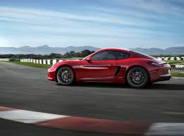 Porsche Boxster Lowered - porsche cayman gts boxster gts fastest cayman ever boasts 911