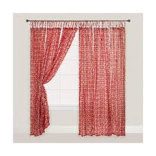 the 25 best red and white curtains ideas on pinterest white