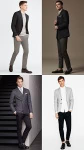 the best men u0027s separates combinations fashionbeans