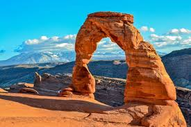 Utah national parks images The raddest rocks of arches national park roadtrippers jpg