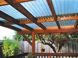 Awning Roofing Best 25 Patio Roof Ideas On Pinterest Patio Backyard Pergola