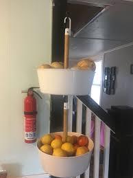hanging fruit basket ikea unac co
