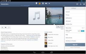 pandora apk pandora radio v1712 1 mods apk is here on hax