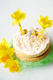 Easter Cake Decorations Uk by Beautiful Homemade Easter Cake Toppers Party Delights Blog