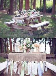 rustic backyard wedding reception ideas wedding reception ideas