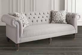 Timeless Sofa Styles And How To Decorate With Them - Chesterfield sofa design