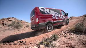jeep van 2015 quigley motor 2015 easter jeep youtube