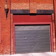 Overhead Door Stop by Garage Door Services Champion Overhead Door