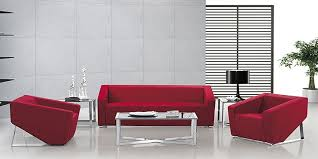 Modern Office Sofa Sofa Designs To Improve Your Office Spyder Outlet Inc
