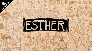 read scripture esther youtube