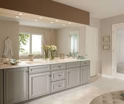 shaker style bathroom cabinets kemper cabinetry merillat bathroom