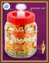 grossiste contenant verre large bouche verre bonbonne fermenteur homebrew bière et la
