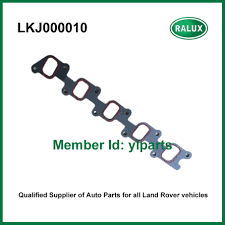 range rover engine turbo lkj000010 2 5l turbo diesel exhaust manifold cylinder head gasket