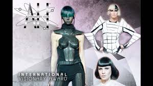 hair show in te alternative hair show international visionary awards finalists