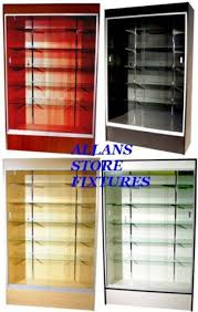 trophy display cabinets item wc4 wallcase tower case showcase glass display case trophy case