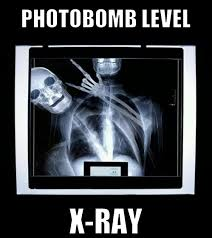Xray Meme - i can see straight through you meme by taco033 memedroid