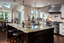 kitchen room design ideas interior creative stylish metal