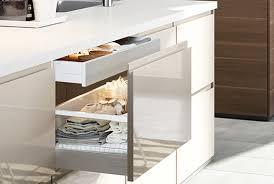 ikea küche schublade böden schubladen für deine küchenschränke ikea
