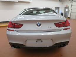 2016 used bmw 6 series 650i gran coupe at bmw of gwinnett place