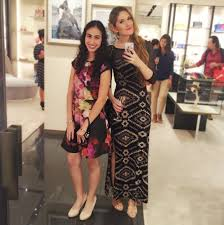 the joy of fashion maxi dress and heels