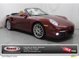 2011 porsche 911 turbo s cabriolet for sale 2011 porsche 911 turbo s cabriolet in ruby metallic 773188