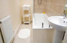 best paint colors for beige tiled bathroom how to paint around