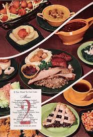 thanksgiving menus 81 best menus images on pinterest vintage menu vintage ephemera