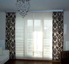 decorating ideas modern bedroom decration with black red curtain