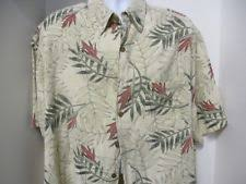 caribbean joe silk blend big u0026 tall casual shirts for men ebay