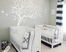 Removable Wall Decals For Nursery by Compare Prices On White Tree Stickers Wall Online Shopping Buy