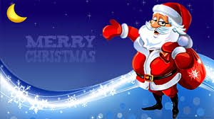 christmas santa claus christmas santa claus picture hd wallpaper