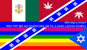 interesting collection vexillology